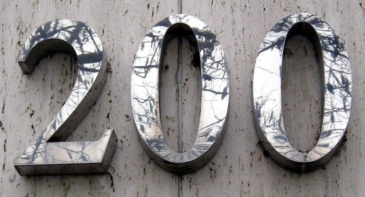 Google's 200 Ranking Factors (Infographic)